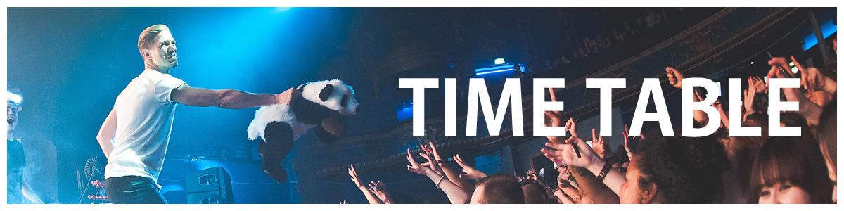 bunner_timetable
